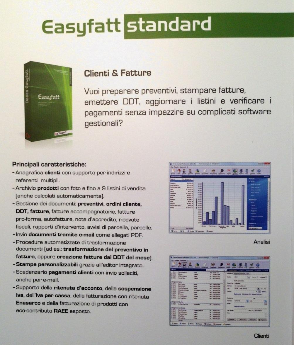 1 Easyfatt Standard