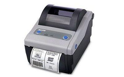 Etichettatrice Professionale SATO CG408