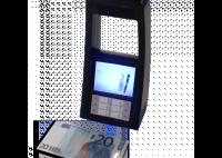 "LCD IRC 4"""